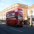 אוטובוסים באנגליה